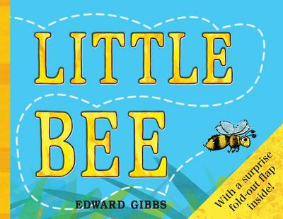 Cover for Little Bee by Edward Gibbs