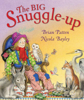 Cover for The Big Snuggle-up by Brian Patten