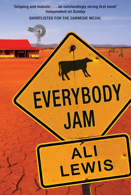 Cover for Everybody Jam by Ali Lewis