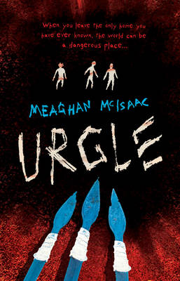 Cover for Urgle by Meaghan McIsaac