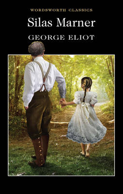 Cover for Silas Marner by George Eliot