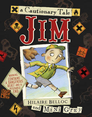 Cover for Jim by Hilaire Belloc