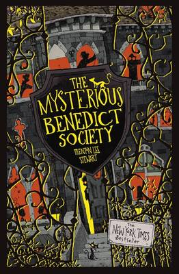 Cover for The Mysterious Benedict Society by Trenton Lee Stewart