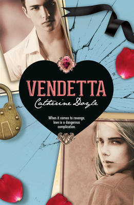 Cover for Vendetta by Catherine Doyle