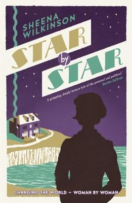 Book Cover for Star by Star by Sheena Wilkinson