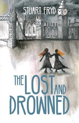 Cover for The Lost and Drowned by Stuart Fryd