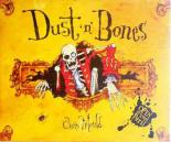 Cover for Dust 'n' Bones by Chris Mould