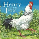 Cover for Henry and the Fox by Chris Wormell