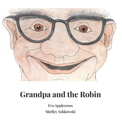 Grandpa and the Robin