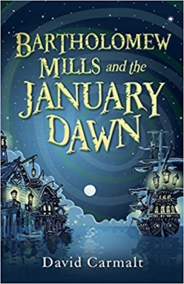 Bartholomew Mills and the January Dawn
