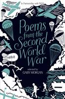 Cover for Poems from the Second World War by Gaby Morgan
