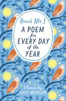 Cover for Read Me: A Poem for Every Day of the Year by Gaby Morgan