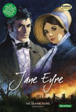 Cover for Jane Eyre, Quick Text by Charlotte Bronte