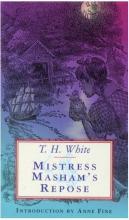 Cover for Mistress Masham's Repose by T H , Eichenburg, Fritz White