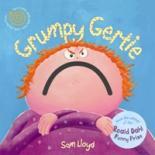 Cover for Grumpy Gertie by Sam Lloyd