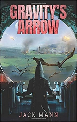 Gravity's Arrow