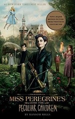Cover for Miss Peregrine's Home for Peculiar Children by Ransom Riggs