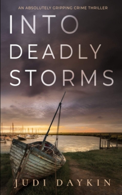 Into Deadly Storms