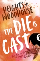 Book Cover for The Die Is Cast