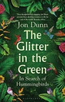 Book Cover for The Glitter in the Green