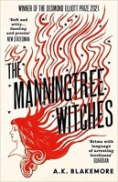 Book Cover for The Manningtree Witches
