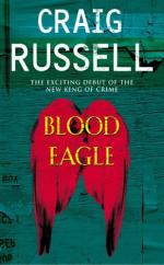 Cover for Blood Eagle by Craig Russell