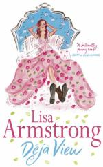 Cover for Deja View by Lisa Armstrong