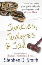 Junkies, Judges and Jail