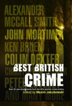 Mammoth Book Of Best British Crime