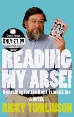 Reading My Arse!