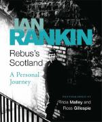Book Cover for Rebus's Scotland by Ian Rankin