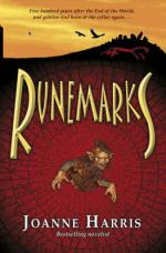 Book Cover for Runemarks by Joanne Harris