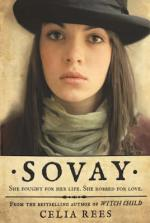 Cover for Sovay by Celia Rees