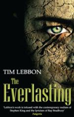 Cover for The Everlasting by Tim Lebbon