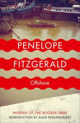 Cover for Offshore by Penelope Fitzgerald