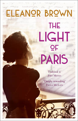 Cover for The Light of Paris by Eleanor Brown