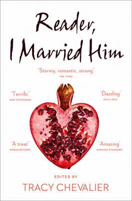Cover for Reader, I Married Him by Tracy Chevalier