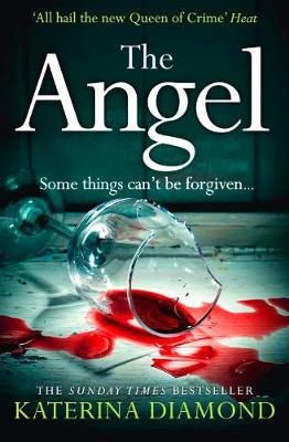 Cover for The Angel by Katerina Diamond
