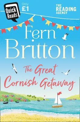 Cover for The Great Cornish Getaway by Fern Britton