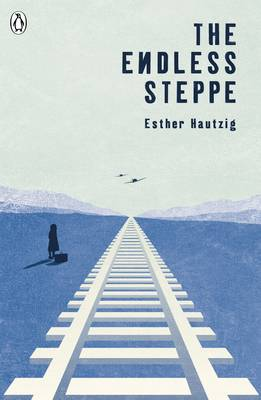 Cover for The Endless Steppe by Esther Hautzig