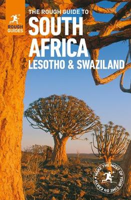Book Cover for The Rough Guide to South Africa, Lesotho and Swaziland by Rough Guides
