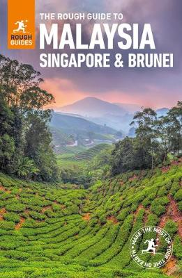 Book Cover for The Rough Guide to Malaysia, Singapore and Brunei by Rough Guides