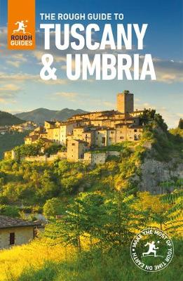 Book Cover for The Rough Guide to Tuscany and Umbria by Rough Guides