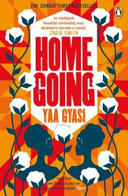 Cover for Homegoing by Yaa Gyasi