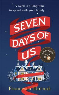 Cover for Seven Days of Us  by Francesca Hornak