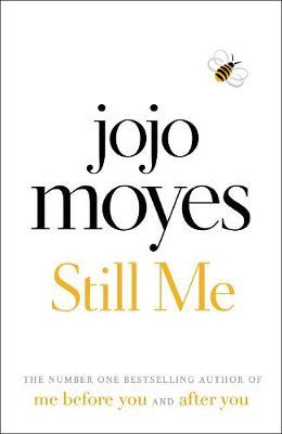 Cover for Still Me by Jojo Moyes