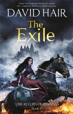 The Exile The Return of Ravana Book 3