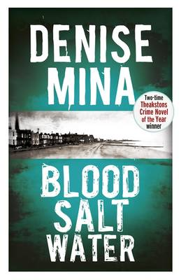 Cover for Blood, Salt, Water by Denise Mina