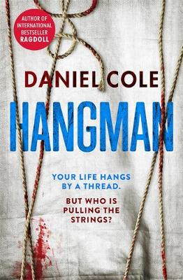 Cover for Hangman by Daniel Cole
