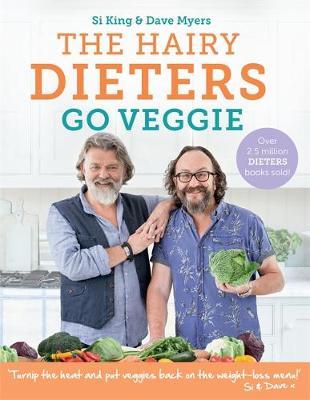 The Hairy Dieters Go Veggie